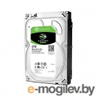 Seagate Original SATA-III 2Tb ST2000DM006 Barracuda (7200rpm) 64Mb 3.5