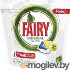 Fairy All-in-1 Лимон 24шт