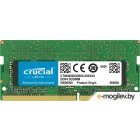 Crucial CT4G4SFS824A SO-DIMM DDR4 (2400) 4Gb , CL17, 1.2V