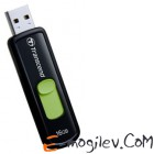 USB Flash. Transcend JetFlash 500 16Gb TS16GJF500