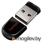 USB Flash. SanDisk Cruzer Fit 16GB SDCZ33-016G