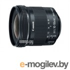 объективы для Canon Canon EF-S 10-18 mm f/4.5-5.6 IS STM