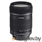 объективы для Canon Canon EF-S 18-135 mm F/3.5-5.6 IS STM