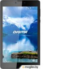 Планшет Digma Optima 7011D 4G SC9832 (1.2) 4C/RAM1Gb/ROM8Gb 7 IPS 1280x800/3G/Android 6.0/черный/0.3Mpix/BT/GPS/WiFi/Touch/microSDHC 32Gb/GPRS/EDGE/minUSB/2200mAh/8hr/120hrs