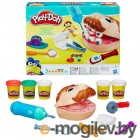 Игровой набор Hasbro Play-Doh Мистер Зубастик B5520