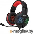 Sven AP-U988MV Black-Red Gaming (7,1)