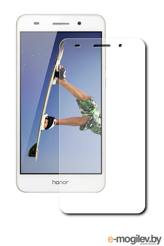 Защитное стекло Huawei Honor 5A Plus Zibelino TG 0.33mm 2.5D ZTG-HUA-HNR-5A-PLS