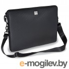 Acme Made Smart Laptop Sleeve Black Chevron 78514