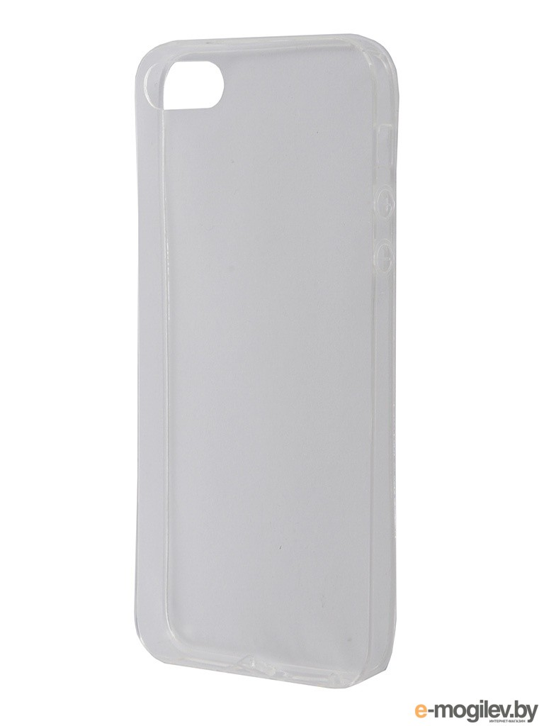 Чехол Activ для iPhone 5 Transparent 49308