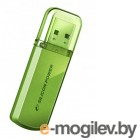 Silicon Power Helios 101 8GB green SP008GBUF2101V1N