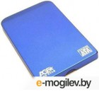 Agestar 3UB2O1 HDD 2.5  USB3.0 blue