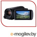 Canon Legria HF R806 черный 32x IS opt 3 Touch LCD 1080p XQD Flash