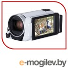 Canon Legria HF R806 белый 32x IS opt 3 Touch LCD 1080p XQD Flash