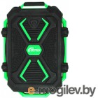 RITMIX RPB-10407LT black+green (10400 мАч)