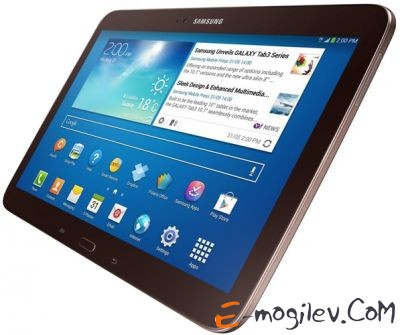 Samsung Galaxy Tab 3 GT-P5200, 10.1,16Gb,3G,WiFi,BT,Cam <Gold Brown>