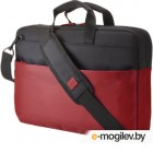 HP 15.6 Duotone Red BriefCase (Y4T18AA)