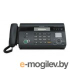 Факсы. Panasonic KX-FT982RU-B