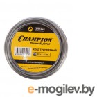 Леска для триммера Champion C7034 Aluminium 2.7mm x 15m