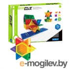 Конструктор Guidecraft PowerClix Solids 70 дет. G9422
