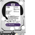 Western Digital WD Purple 1Tb - WD10PURZ