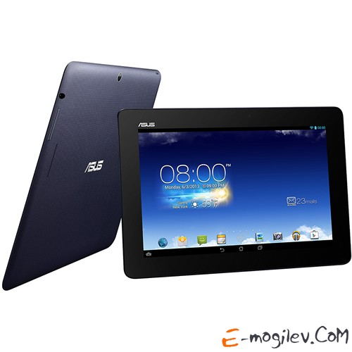 ASUS Memo Pad Smart 10 (ME302C-1B017A)/10 1920x1080 IPS/2 Gb/32 Gb/WiFi/BT/CAM/Android 4.2/Blue