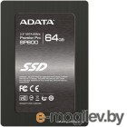 A-Data SSD SP600 64GB 2.5