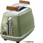 DeLonghi CTOV 2103.GR Green