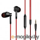 Xiaomi 1More Single Driver In-Ear 1M301 Grey-Red