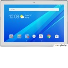 Планшеты. Lenovo TAB 4 10 <ZA2K0082RU> Polar  White  Qualcomm 425/2Gb/16Gb/LTE/WiFi/BT/Andr7.1/10.1/0.51 кг