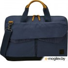 сумки и чехлы Сумка 15.6-inch Case Logic LoDo LODA-115DBL Dark Blue