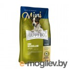 корма Happy Dog Mini Neuseeland - 0.3kg 60117 для собак
