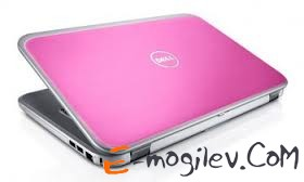 Dell Inspiron 5520 15.6 i5-3210M/4Gb/500Gb/HD7670M/PINK