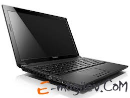 Lenovo IdeaPad B570 15.6 B830/2GB/500GB/Intel HD