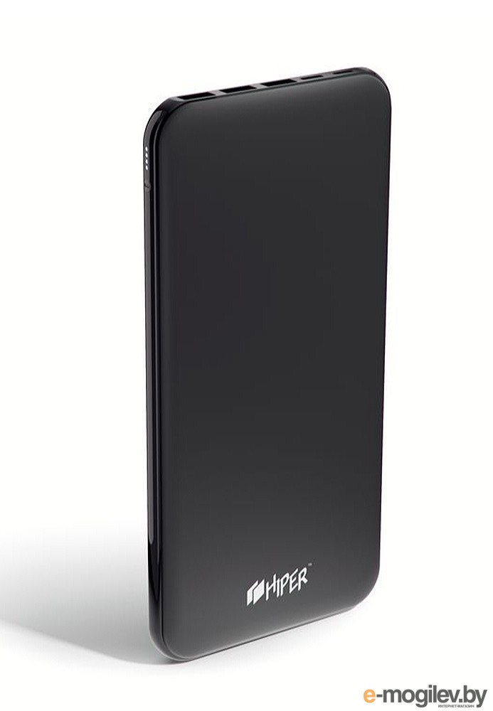 HIPER Power Bank PSX20000 20000mAh Black