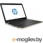 HP 14-bs038ur <2YL06EA> i3-6006U(2.0)/6Gb/1Tb/14.0 IPS FHD AG/Int Intel HD 520/Win10 (Silk gold)
