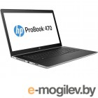 HP ProBook 470 G5 2XZ78ES Intel Core i7-8550U 1.8GHz/16384Mb/1000Gb  512Gb SSD/nVidia GeForce 930MX 2048Mb/Wi-Fi/Bluetooth/Cam/17.3/1920x1080/Windows 10 Pro 64-bit