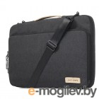 Jack Spark Tissue Bag для Macbook 15 Black
