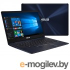 ASUS Zenbook UX331UN-EG009T 90NB0GY1-M01950 Intel Core i5-8250U 1.6 GHz/8192Mb/256Gb SSD/No ODD/nVidia GeForce MX150 2048Mb/Wi-Fi/Bluetooth/Cam/13.3/1920x1080/Windows 10 64-bit