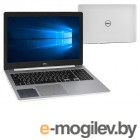 Dell Inspiron 5570 5570-7772 Intel Core i3-6006U 2.0 GHz/4096Mb/1000Gb/DVD-RW/AMD Radeon 530 2048Mb/Wi-Fi/Cam/15.6/1920x1080/Linux