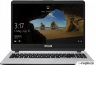 Asus X507UA-BQ042T Core i5 7200U/8Gb/1Tb/Intel HD Graphics 620/15.6/FHD (1920x1080)/Endless/grey/WiFi/BT/Cam