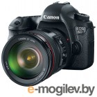 Canon EOS 6D EF 24-105 IS kit