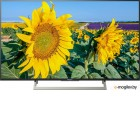 Sony [KD-43XF8096]; 4K Ultra HD (3840x2160), Smart TV, Wi-Fi