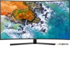 Телевизор LED Samsung 65 UE65NU7500UXRU серебристый/CURVED/Ultra HD/1400Hz/DVB-T2/DVB-C/DVB-S2/USB/WiFi/Smart TV (RUS)