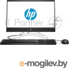 Моноблоки HP 200 G3 3ZD40EA Intel Core i3-8130U 2.2 GHz/4096Mb/1000Gb  128Gb SSD/DVD-RW/Intel HD Graphics/21.5/1920x1080/Windows 10 64-bit