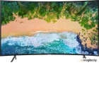 Телевизор LED Samsung 55 UE55NU7300UXRU черный/CURVED/Ultra HD/1000Hz/DVB-T/DVB-T2/DVB-C/DVB-S2/USB/WiFi/Smart TV (RUS)