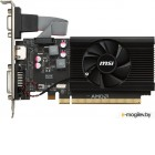 MSI PCI-E R7 240 2GD3 64b LP AMD Radeon R7 240 2048Mb 64bit DDR3 Ret low profile