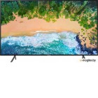 Телевизор LED 75 Samsung UE75NU7100UXRU черный/Ultra HD/200Hz/DVB-T2/DVB-C/DVB-S2/USB/WiFi/Smart TV