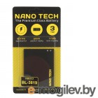 Аккумулятор Nano Tech Аналог BL 3819 2000 mAh для Fly Q4514 Quad Evo Tech 4