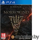Игра для игровой консоли Sony PlayStation 4 The Elder Scrolls Online: Morrowind