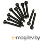 CAP HEAD SCREW M4X30MM (10PCS).